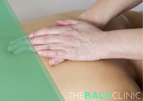 remedial massage bexley