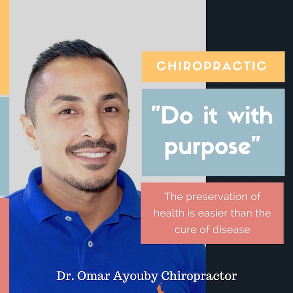 chiropractic health quote